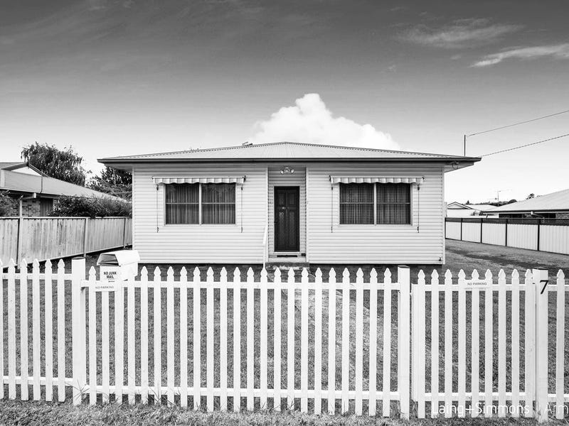 7  Claverie Street, Armidale, NSW 2350