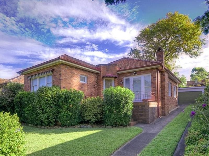 11 Spencer Street, Eastwood, NSW 2122