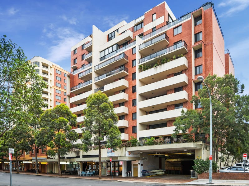 26/7-9 Churchill Avenue, Strathfield, NSW 2135