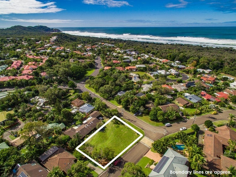 17 Scott Street, Byron Bay, NSW 2481