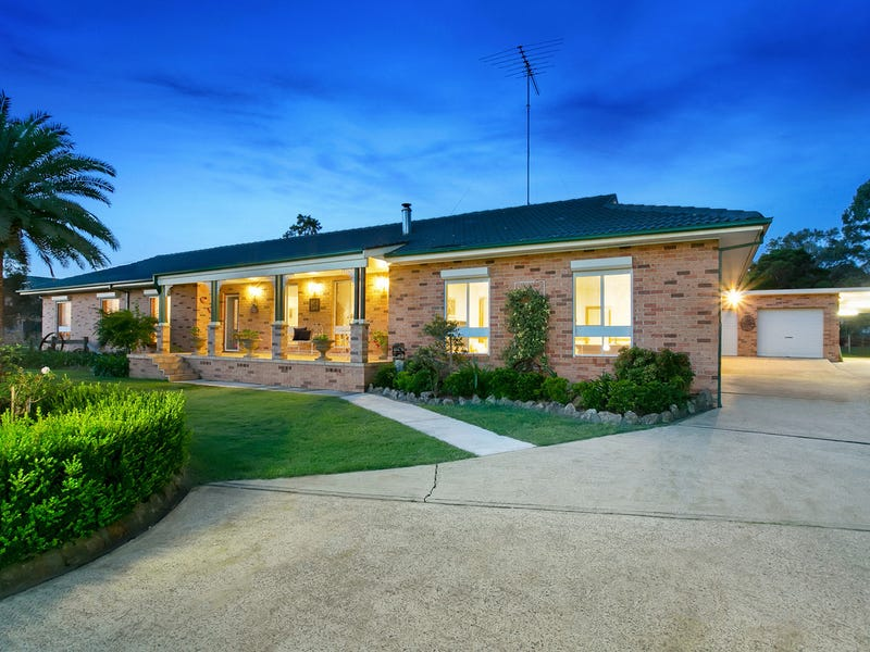 246 Catherine Fields Road, Catherine Field, NSW 2557