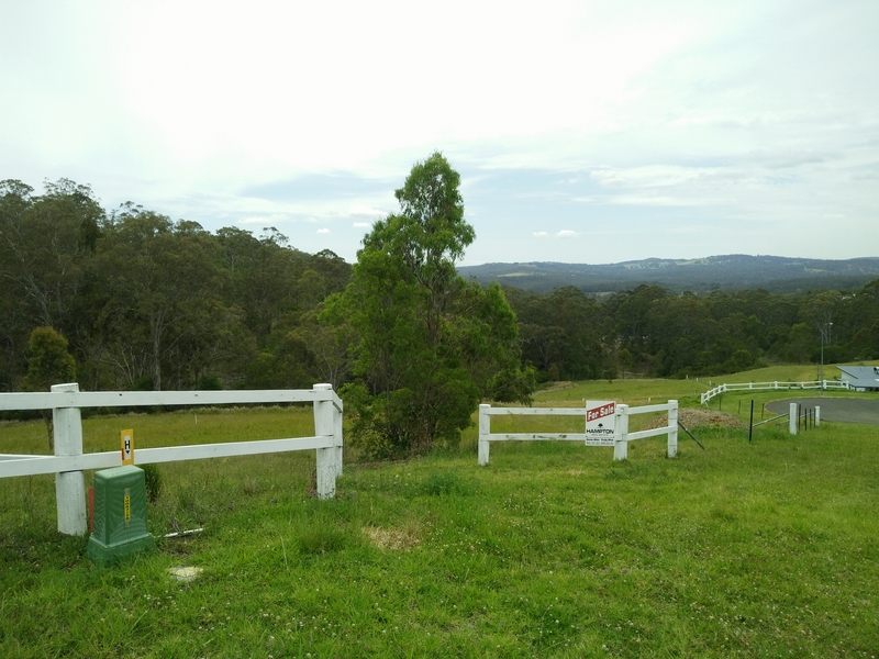 Lot 28 Wilkes Road, Hampton View Estate, Hampton, Qld 4352