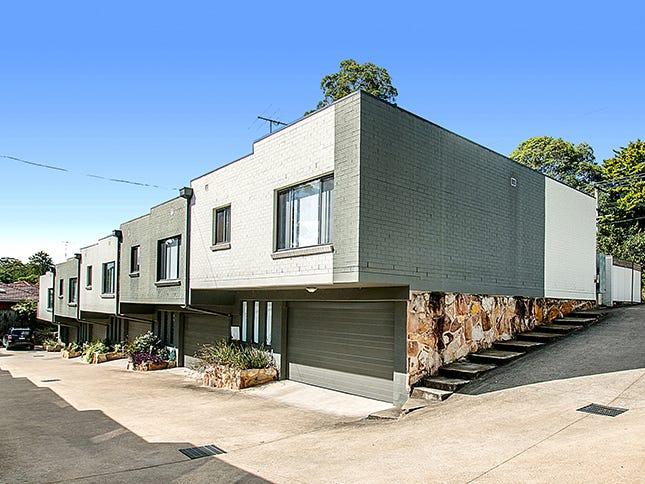 9/54 Baker Street, Carlingford, NSW 2118