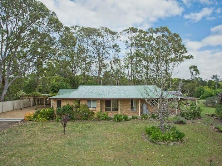 571 Glen Martin Road, GLEN MARTIN Via, Clarence Town, NSW 2321