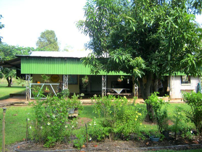 815 Letchford Road, Darwin River, NT 0841