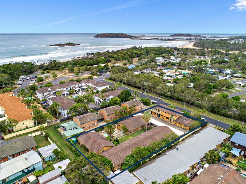 6-8 Fitzgerald St, Coffs Harbour, NSW 2450