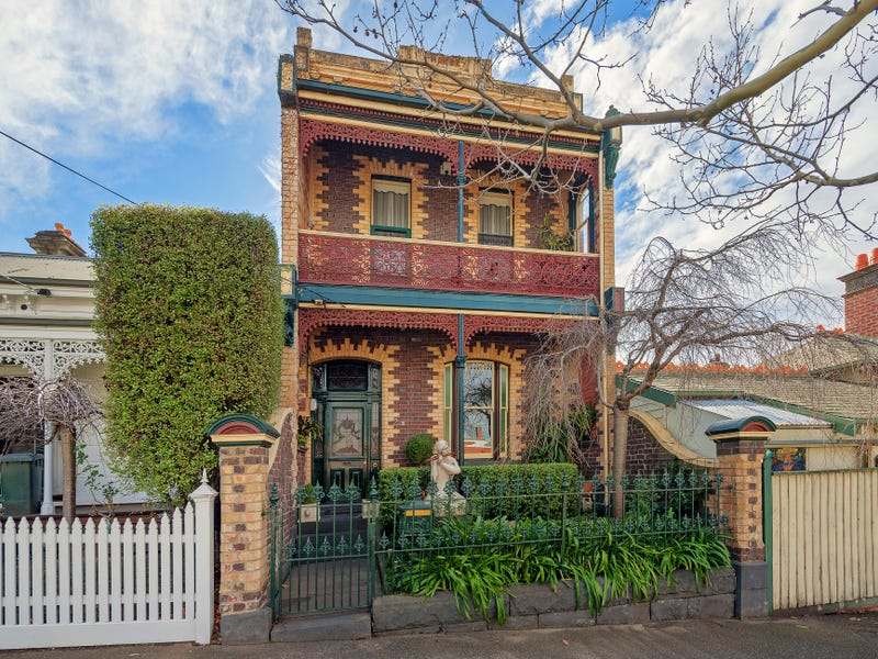 2 Ormond Street, Kensington, Vic 3031