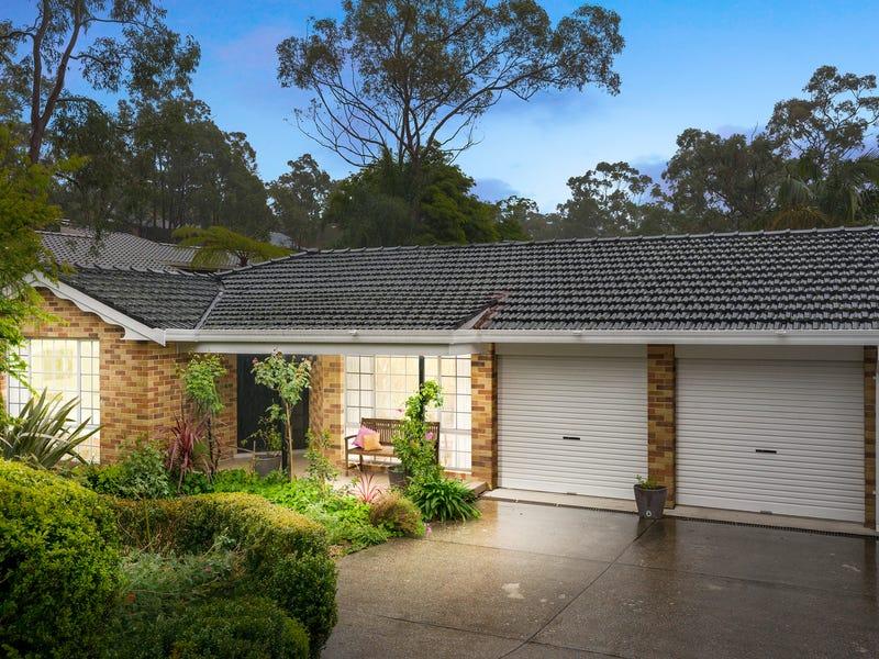 4 Hunter Way, Faulconbridge, NSW 2776