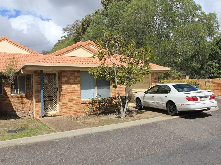 26/189 Wecker Road, Mansfield, Qld 4122