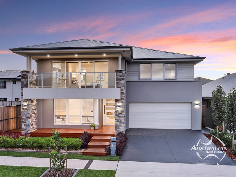 17 Kalinda Avenue, Box Hill, NSW 2765