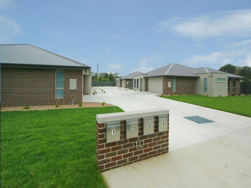 Unit 1/8-10 Ronan Court, Spreyton, Tas 7310