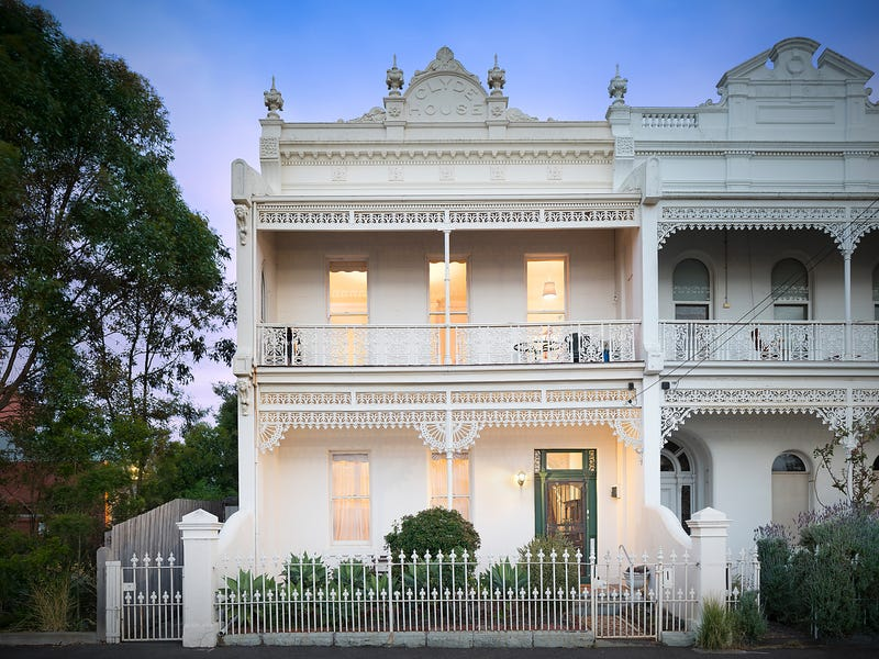 22 Falconer Street, Fitzroy North, Vic 3068
