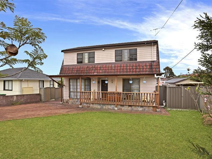 8 Beverley Crescent, Chester Hill, NSW 2162
