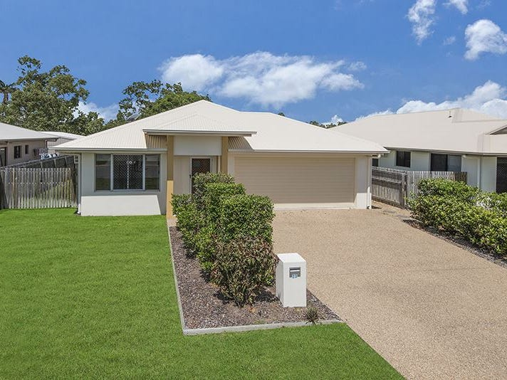 23 Atwood Street, Mount Low, Qld 4818