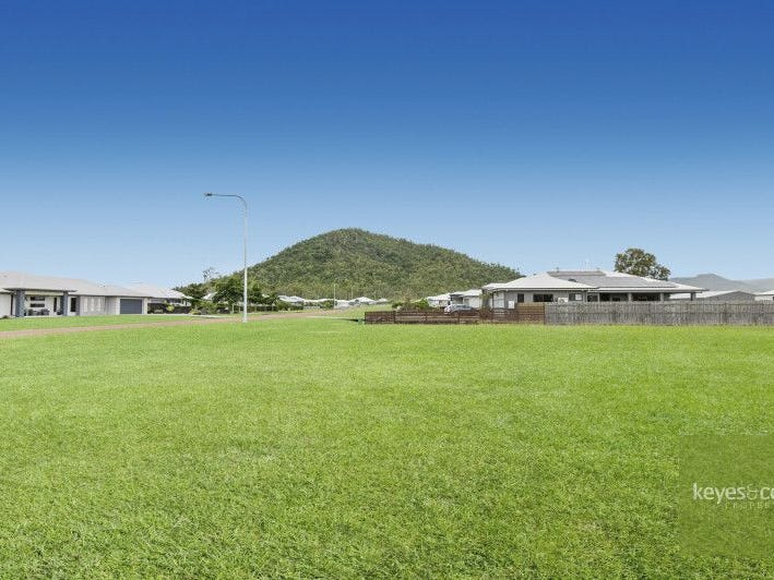 12 Tilly Street, Alice River, Qld 4817