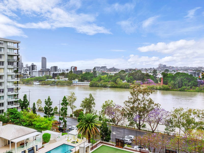 138/11 Chasely Street, Auchenflower, Qld 4066