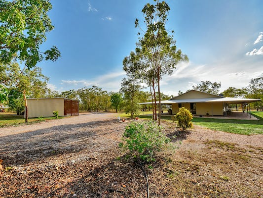 26 Bandicoot Rd, Berry Springs, NT 0838