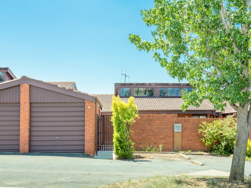 4/3 Hakea Street, Karabar, NSW 2620