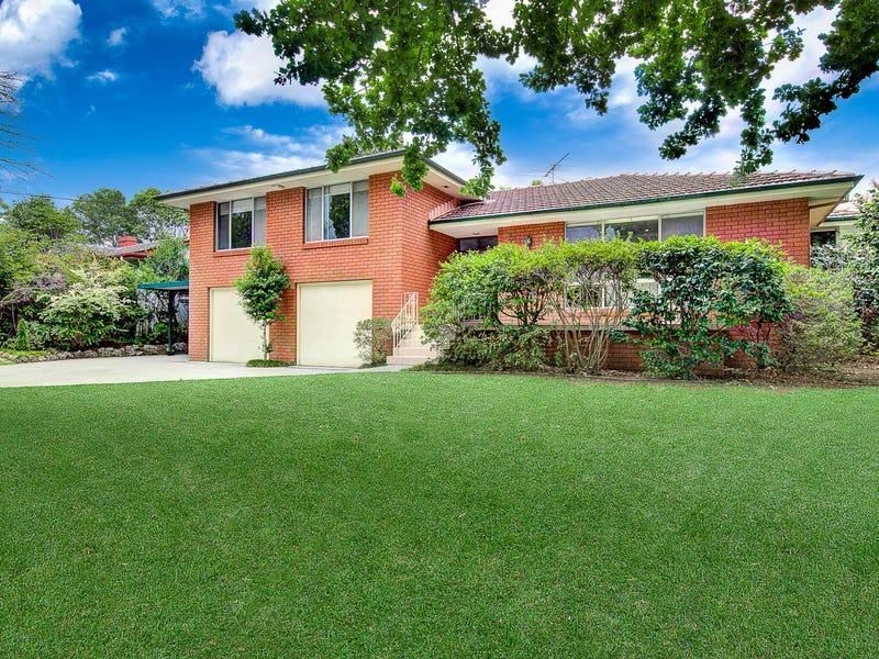 1 Wiltshire Place, Turramurra, NSW 2074