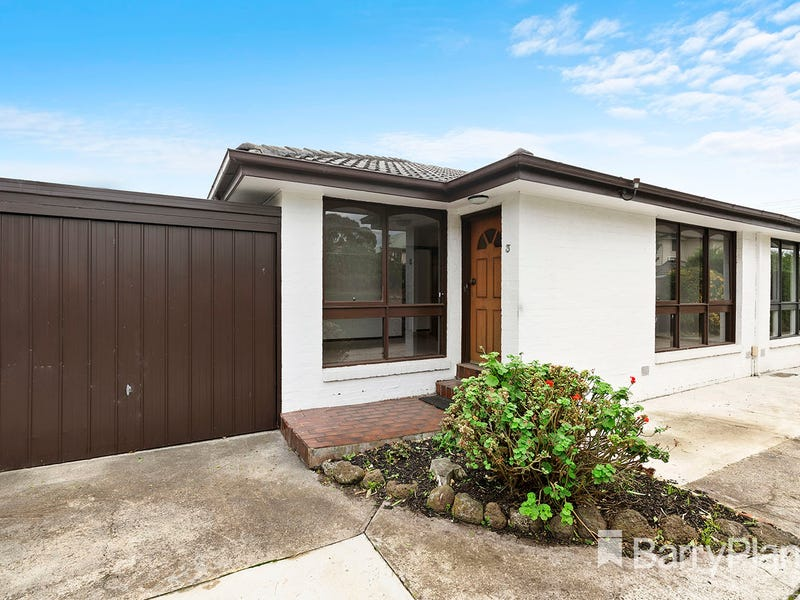 3/233 Warrigal Road, Cheltenham, Vic 3192