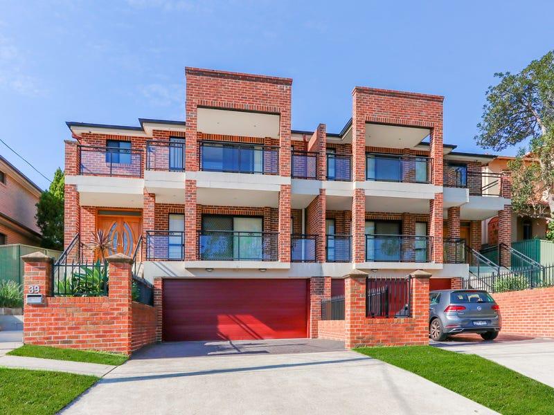 39 Boorora Avenue, Oatley, NSW 2223