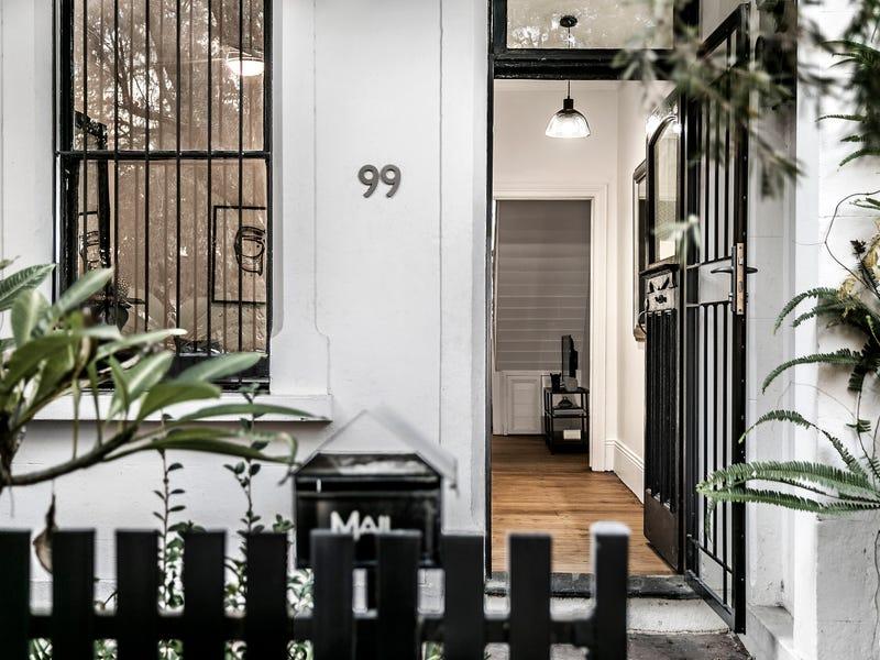 99 Marian Street, Enmore, NSW 2042