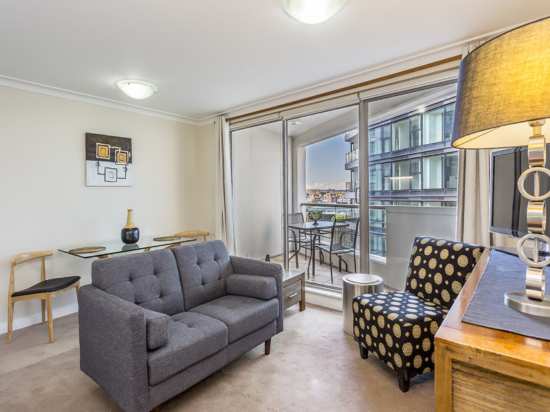 1507/12 Glen Street, Milsons Point, NSW 2061