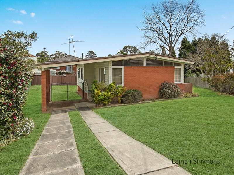 22 Marie St, Constitution Hill, NSW 2145