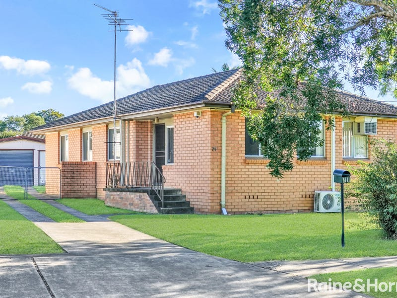 71 Maple Road, North St Marys, NSW 2760