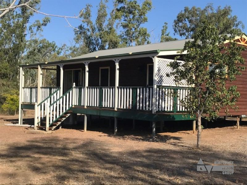 28 Old Crossing Rd, Sapphire, The Gemfields, Qld 4702