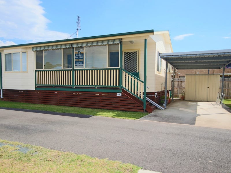 Site S10/48 Princes Hwy, Narooma, NSW 2546
