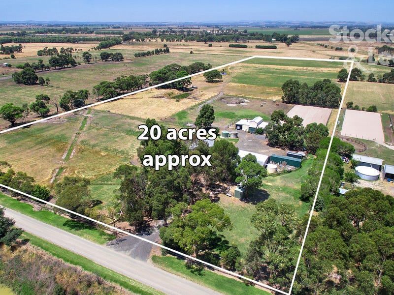 170 Number Four Drain road, Bayles, Vic 3981