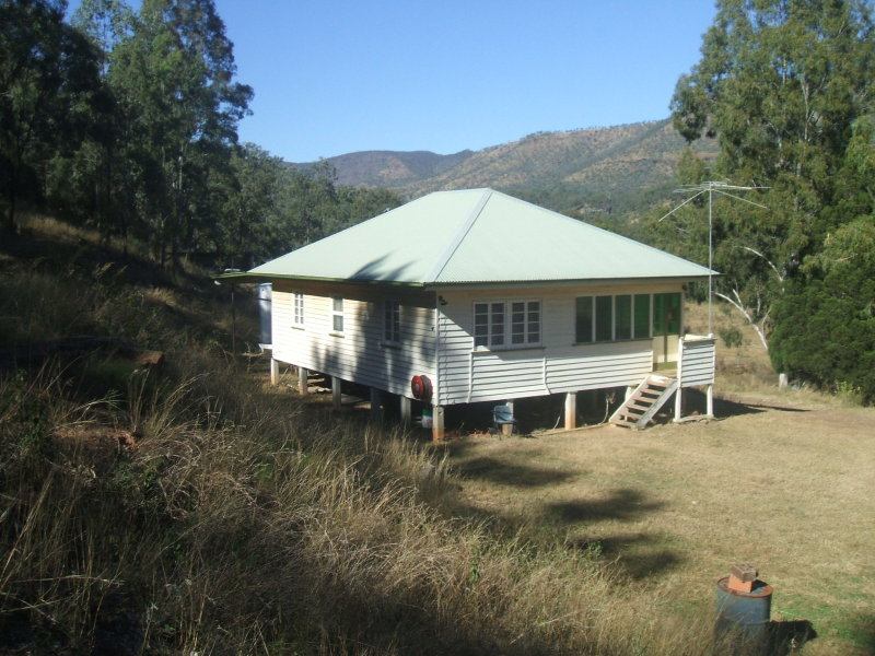 Address available on request, East Haldon, Qld 4343
