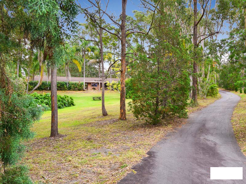 27 Paddy Road, Warner, Qld 4500