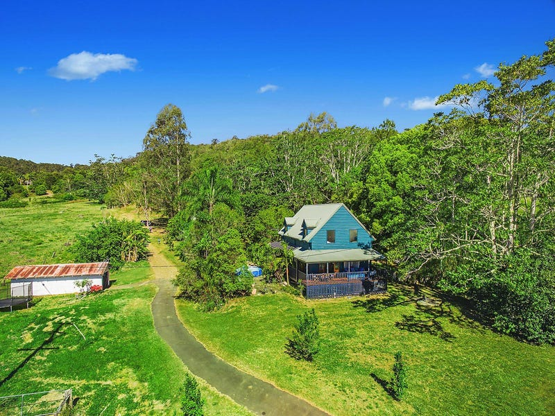 64 Terania Creek Road, The Channon, NSW 2480