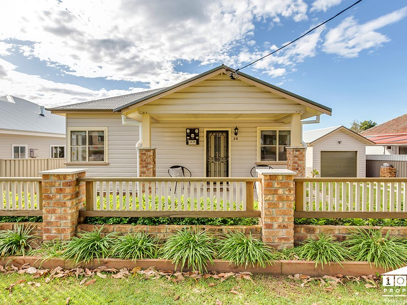 28 High Street, Morpeth, NSW 2321