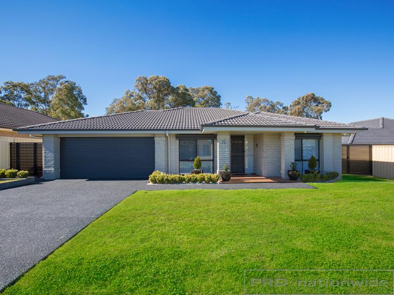 26 Ashton Drive, Heddon Greta, NSW 2321