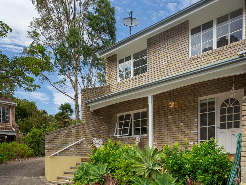 5/9 Beechwood Court, Sunshine Bay, NSW 2536