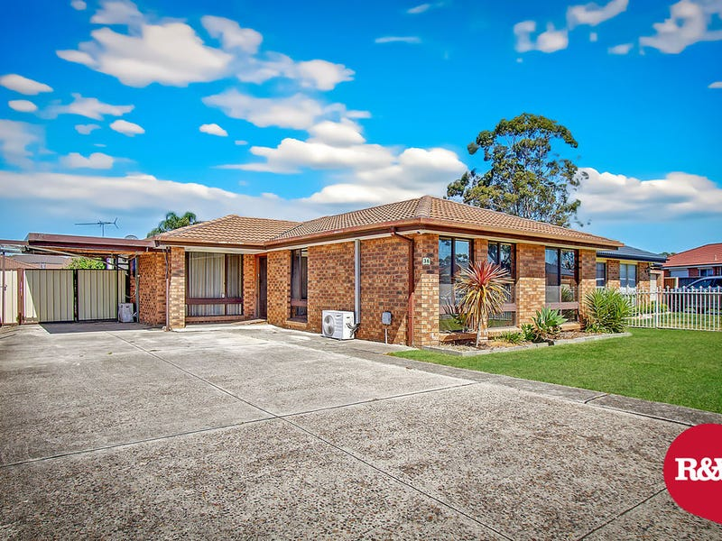 36 Kirsty Crescent, Hassall Grove, NSW 2761
