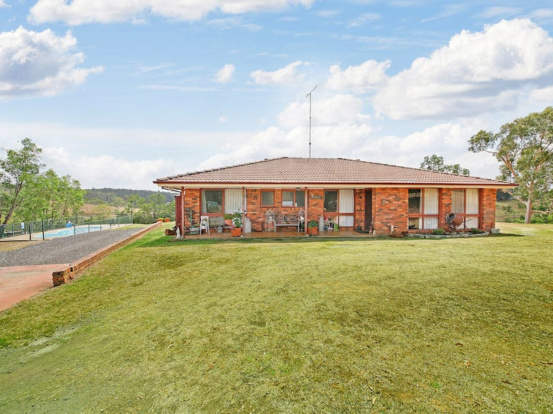 35 Eastview Drive, Orangeville, NSW 2570