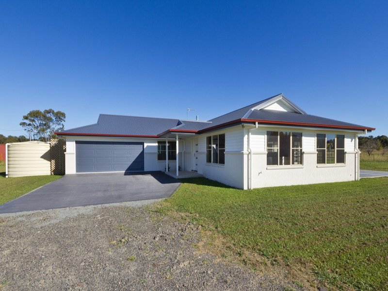 29 Marble Hill Road, Armidale, NSW 2350
