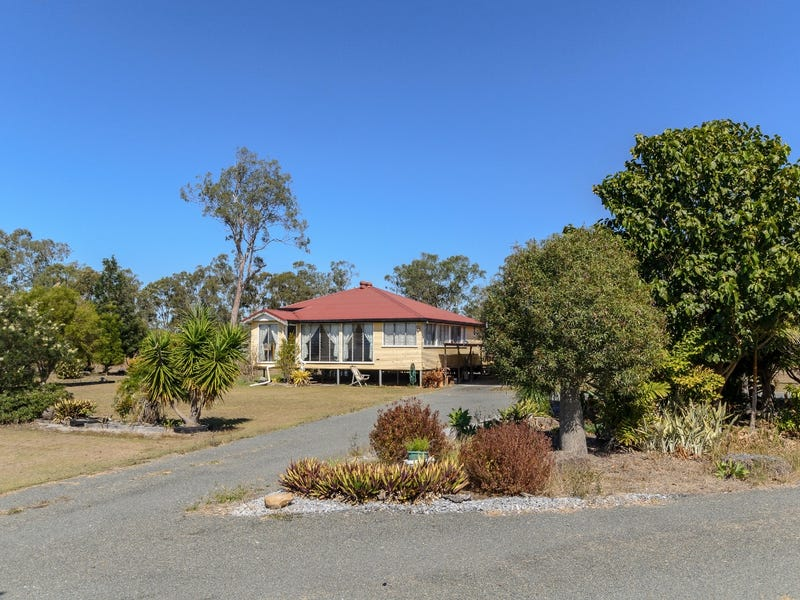 149 Calliope River Road, West Stowe, Qld 4680