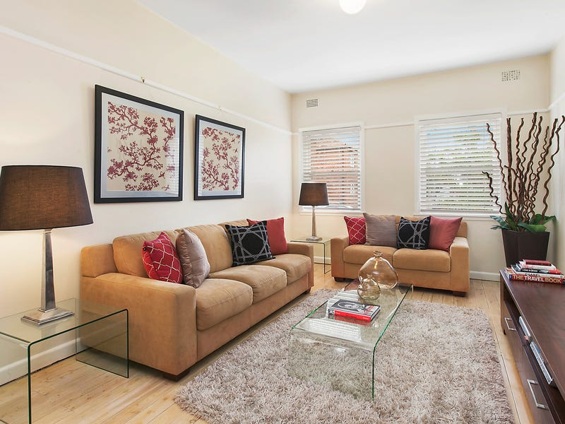 2/16 Macarthur Avenue, Crows Nest, NSW 2065