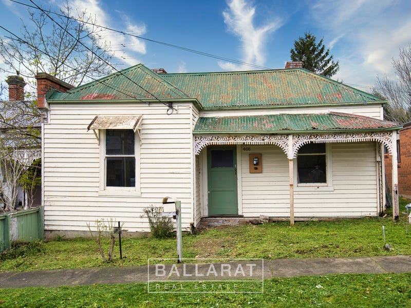 408 Ligar Street, Soldiers Hill, Vic 3350