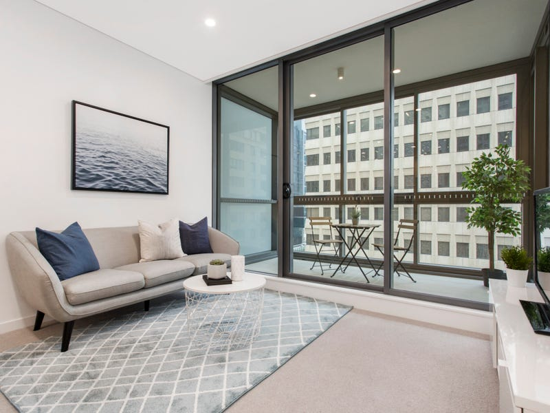 708/150 Pacific Highway, North Sydney, NSW 2060