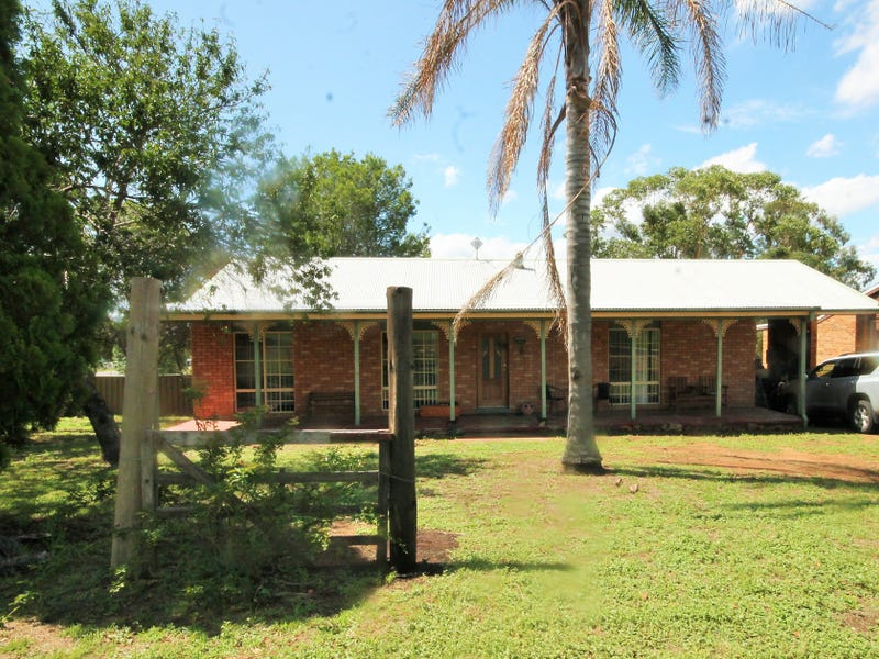 28 William Street, Merriwa, NSW 2329