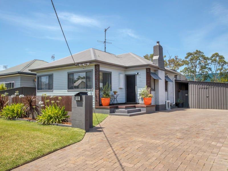 32 Patrick Street, Belmont North, NSW 2280