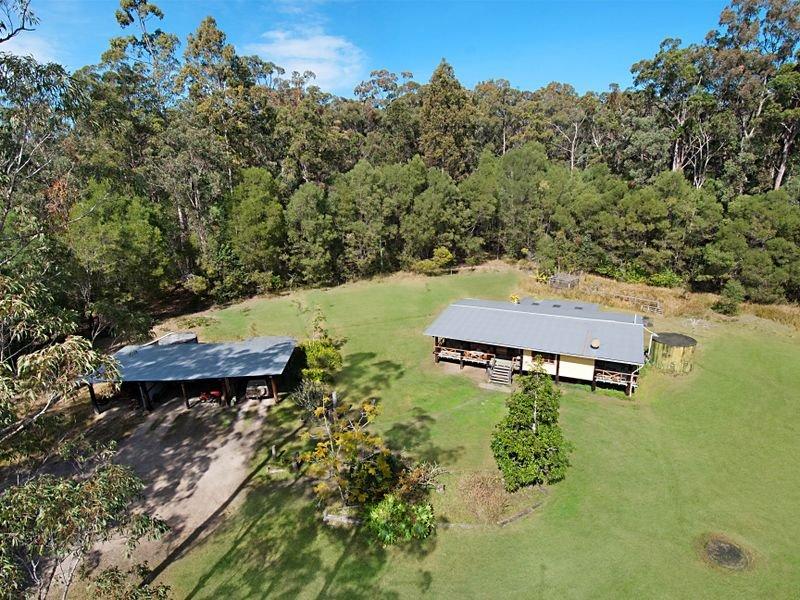 Lot 74 Mahogony Road, New Italy, NSW 2472