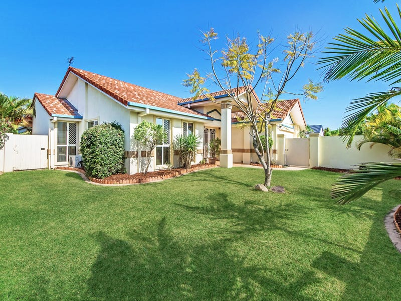 189 Dunlin Drive, Burleigh Waters, Qld 4220