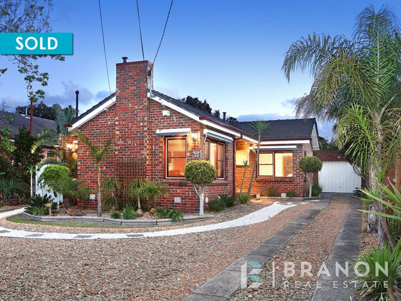 16 Hillston Road, Moorabbin, Vic 3189